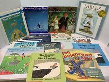 Lot Of 18 Children's Books For Homeschool Assortment Scholastic