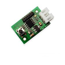 Square Rectangular Wave PWM Frequency Adjustable Light Speed Control Module