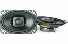 "New listing Polk Audio Db462 4"" x 6"" 2-Way Marine Car Speakers"