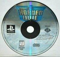 Project: Horned Owl (Sony PlayStation 1) PS1 PSOne PSX PS2