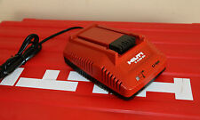 Hilti Akku Ladegerät C 4/36 C4 36 LI-ION LIION BATTERY CHARGER Lade Statition