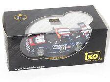 1/43 Chevrolet Corvette C5-R Compuware Le Mans 24 hrs 2003 #53