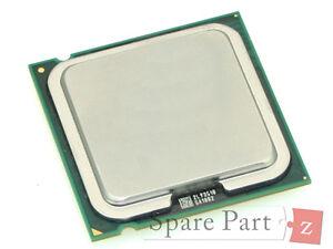 DELL OptiPlex XE SFF Intel Core 2 Duo E7400 CPU 2,8GHz 3MB 1066MHz SL6W3