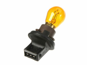Front Turn Signal Bulb Socket For 2003-2004 Volvo XC70 W644WC w/ Bulb