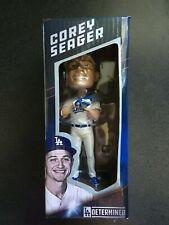 Corey Seager Silver Slugger Bobblehead 2018 Los Angeles Dodgers
