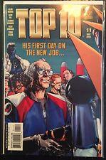 Top 10 #11 VF+ 1st Print Free UK P&P America's Best Comics