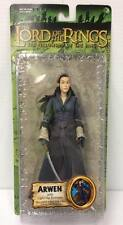 Lord Of The Rings Arwen Action Figure with Light-Up Evenstar Fellowship Toy Biz