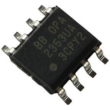 OPA2353UA Burr Brown Op-Amplifier 44MHz 22V/µs Dual High Speed OpAmp SO-8 855982