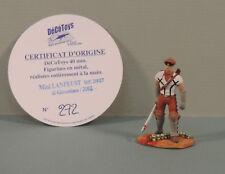 Lanfeust de Troy mini statuette metal Decotoys 20027 numerote