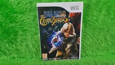 Wii Final Fantasy Crystal Chronicles The Crystal porteurs Nintendo PAL