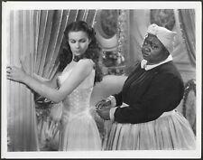Vivien Leigh Hattie McDaniel Gone With the Wind Original MGM Promo Photo R67