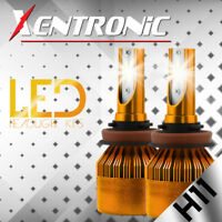 XENTRONIC LED HID Headlight kit H11 White for 2010-2011 Honda Accord Crosstour