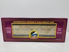 MTH 20-93241 Masonite Corporation #5026 55' All-Door Box Car NIB