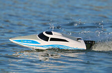 "Firelands Helion CHALLENGE Self Righting ""unsinkable"" RC Boat 38cm Long HLNB0127"