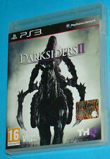 Darksiders 2 - Sony Playstation 3 PS3 - PAL