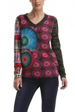 Desigual Cotton Blend Clothing for Women