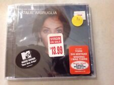 Left Of The Middle Natalie Imbruglia Cd New Sealed Please Read
