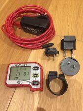 SRM Power Control VI Head Unit ANT+ Wireless