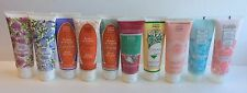Perlier ~ Elariia Moisturizing Hand Cream ~ Choose Your Type ~ New and Sealed!