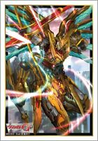 Vanguard X-gallop Bravest Peak Card Game Character Mini Sleeves Vol.317 Anime