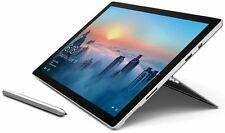 Microsoft Surface Pro 4 Intel Core i7, 16GB RAM, 256GB) Windows 10 Anniversary