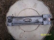 sheffer air cylinder