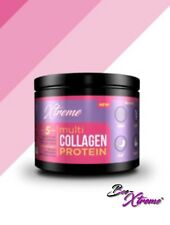Xtreme Multi-Collagen Protein Powder get for those on the KETO DIET