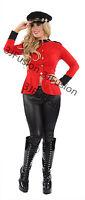 Ladies Womens Cheryl Cole X-Factor Pop Soldier Fancy Dress FREE HAT & POST (AU)