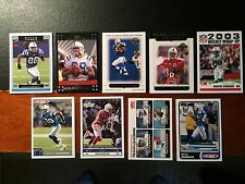 Marvin Harrison Card Lot