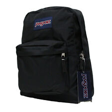 JANSPORT-SUPERBREAK-School-Backpack Black