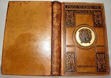 ** Not That It Matters- A.A. MILNE - 1924, 4th Edition, Arts & Craft Binding