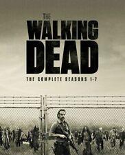 The Walking Dead Seasons 1-7 Blu-ray 2017