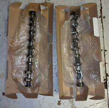 Ford Motorsport Zetec Blacktop High Lift rally Camshafts.