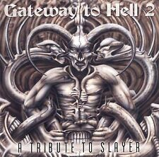 NEW Gateway to Hell 2: Tribute to Slayer (Audio CD)