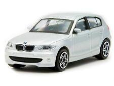 BMW 1 SERIES 1:43 Diecast Metal Model Car Die Cast Models Cars Miniature