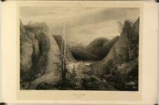 Taylor et Nodier, Auvergne, Source de Fontanat