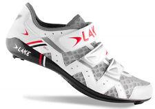 Lake CX 300 bicicleta bicicleta de zapatos zapato ligero radschuh carbon cfc suela nufoam