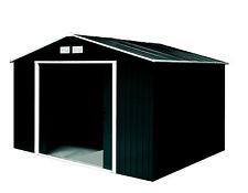TEPRO Gartenhäuser & Geräteschuppen mit 5,1-10 m² Fläche und 20-28mm Wandstärke