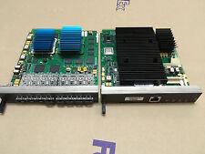 Tektronix GBE FIBER AMC R632 HRNT-1351 HOT SWAP FOR SWCENT-2000-DC2B-TEK