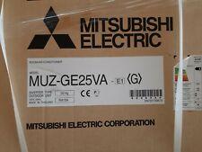 MITSUBISHI MUZ-GE25VA unità esterna FREDDO 2.5KW/8.530BTU CALDO 3.2KW/10.919BTU