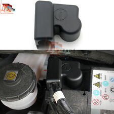 Front Engine Cabin Battery N/- Terminal Protector Connector Cover for Civic 2016