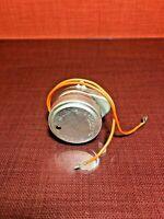 Synchron Stepper/Clock Motors 640 110V 60CY 5W 15RPM Z167LC-6 3-79 #1378