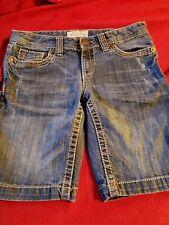 Aeropostal Size 5/6 Women's Denim Shorts
