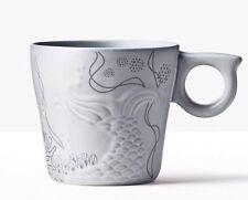 Starbucks Anniversary Swimming Siren Tail Mug,12 fl oz/355ml