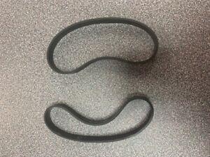 Dyson Vacuum Drive Belt Packet 2 DC01, DC04, DC07 & DC14 single Belt Model