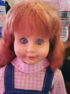 MADE IN MEXICO PATTY PLAYPAL TYPE LILY LEDI DOLL
