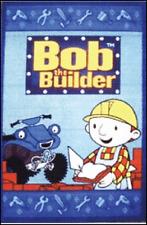 Bob the Builder KIDS FLOOR RUG 150 x 100 cm
