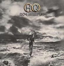 ROY HARPER  HQ CD NEW
