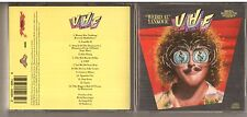 Early Press Weird Al Yankovic UHF CD DADC ZK45265 DIDP 071769 OST & Other Stuff
