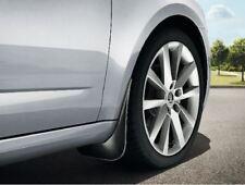 # Genuine Mud Flap Set Front Skoda Octavia III 5E0075111